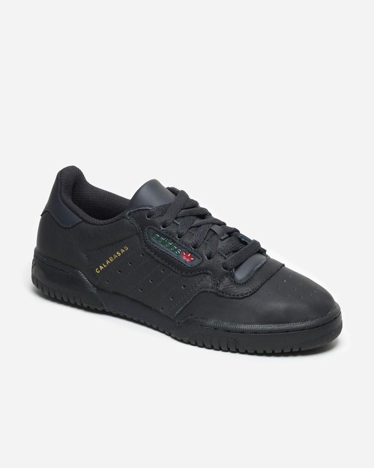 5318c6d6bd514 Adidas Originals Yeezy Powerphase Core Black