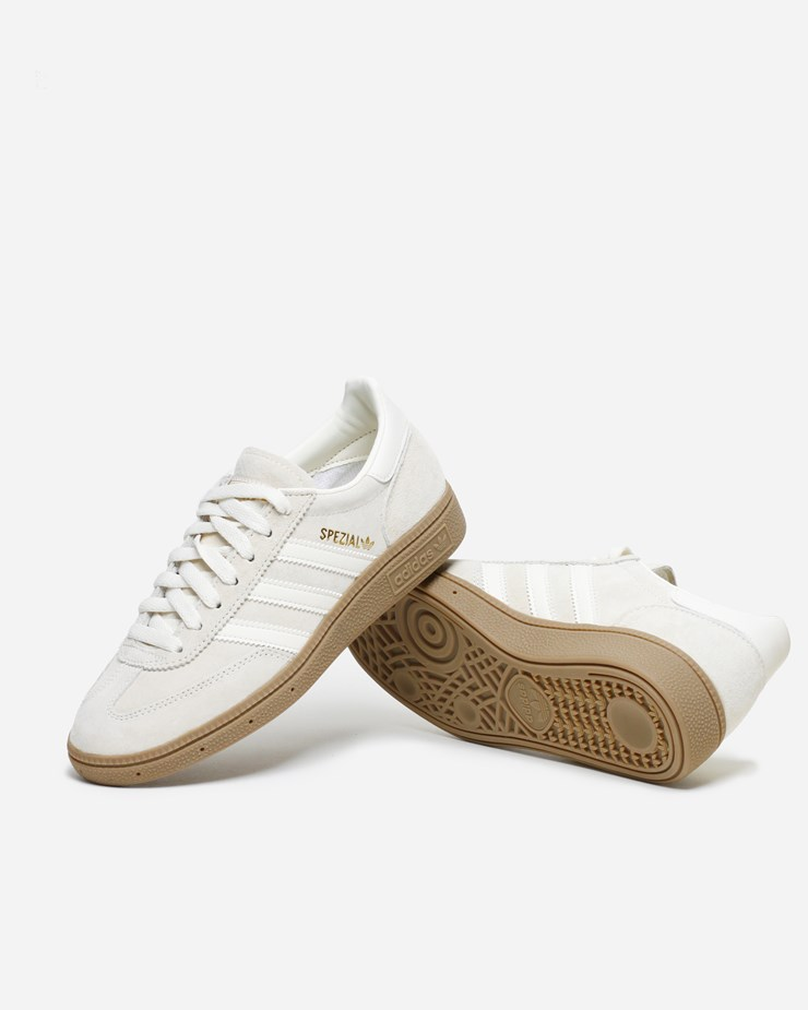 cd095927f2ed Adidas Originals Spezial Cream White Gum