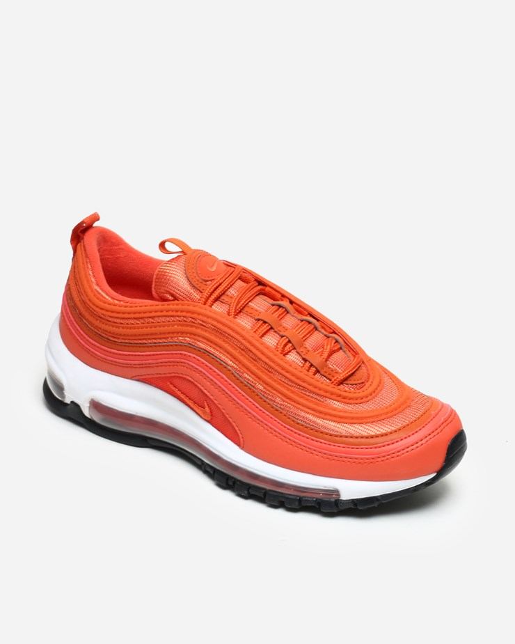 best website 5bbb2 4a2a5 Nike Sportswear Air Max 97 921733 800   Vintage Coral Black ...