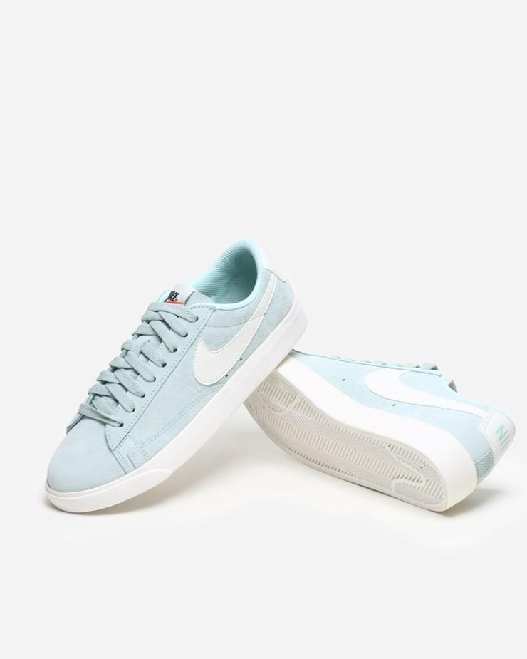 sports shoes 6eeff f3755 Nike Sportswear Blazer Low SD AA3962 301  IglooSail  Footwea
