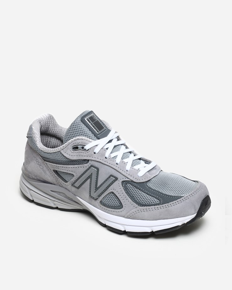 New Balance 990GL4 Grey | W990GL4 – Naked