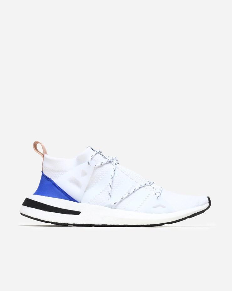 Adidas Originals Arkyn W CQ2748   White   Footwear Naked