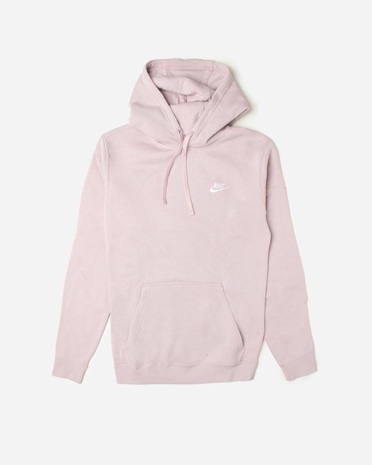 380ceb558514 Nike Sportswear Hoodie Particle Rose