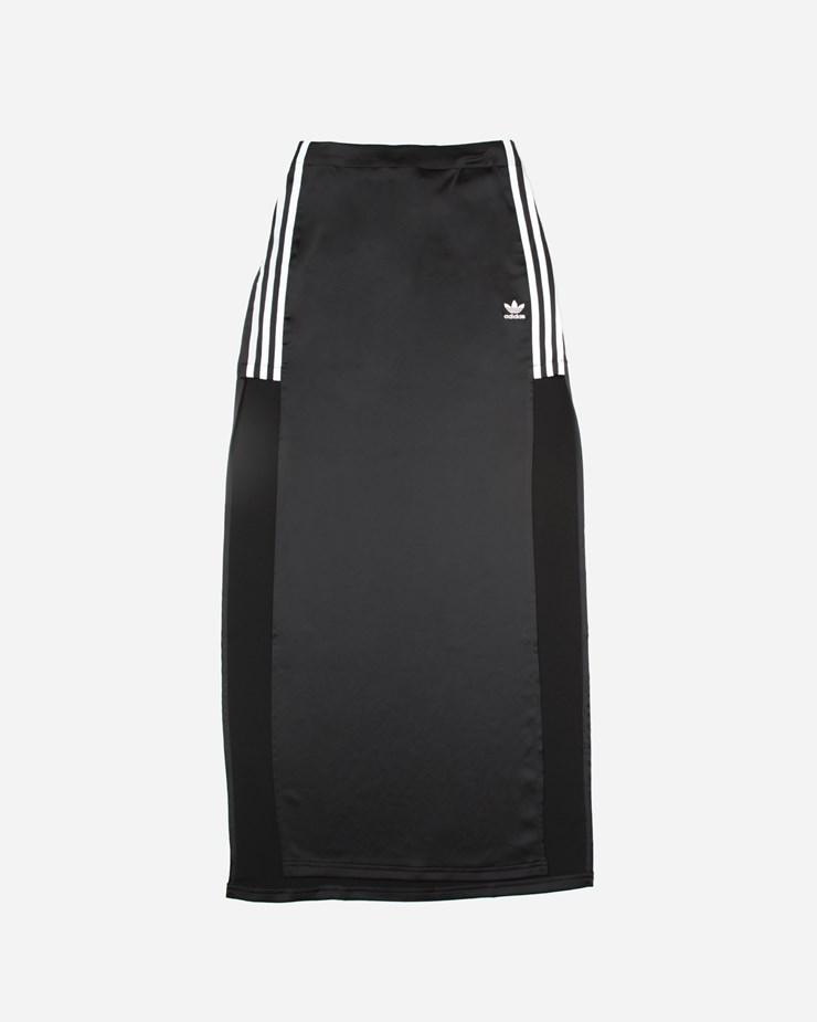 59a6138b68 Adidas Originals FSH L Skirt CE5500 | Black Skirts| Clothing - Naked