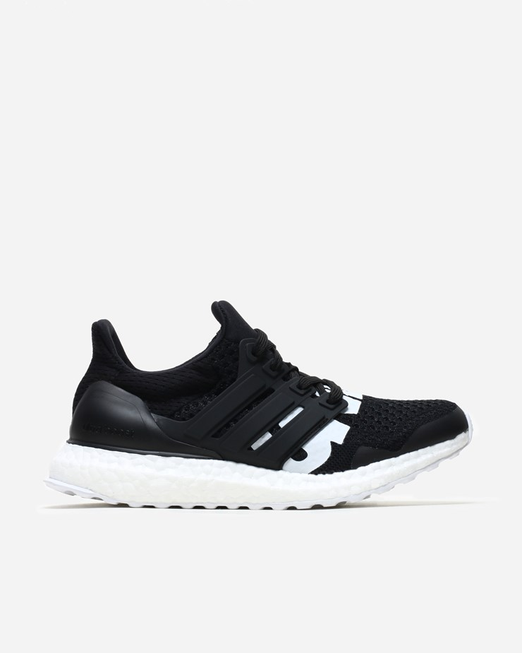 175420882679f Adidas Originals UNDFTD x Adidas Consortium UltraBOOST Core Black White