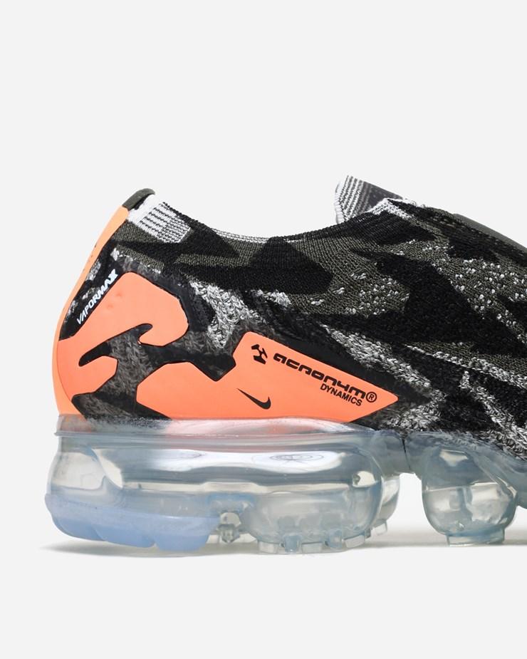 best cheap 995f1 4b30a Nike Sportswear Acronym x Nike Air Vapormax FK Moc 2 AQ0996