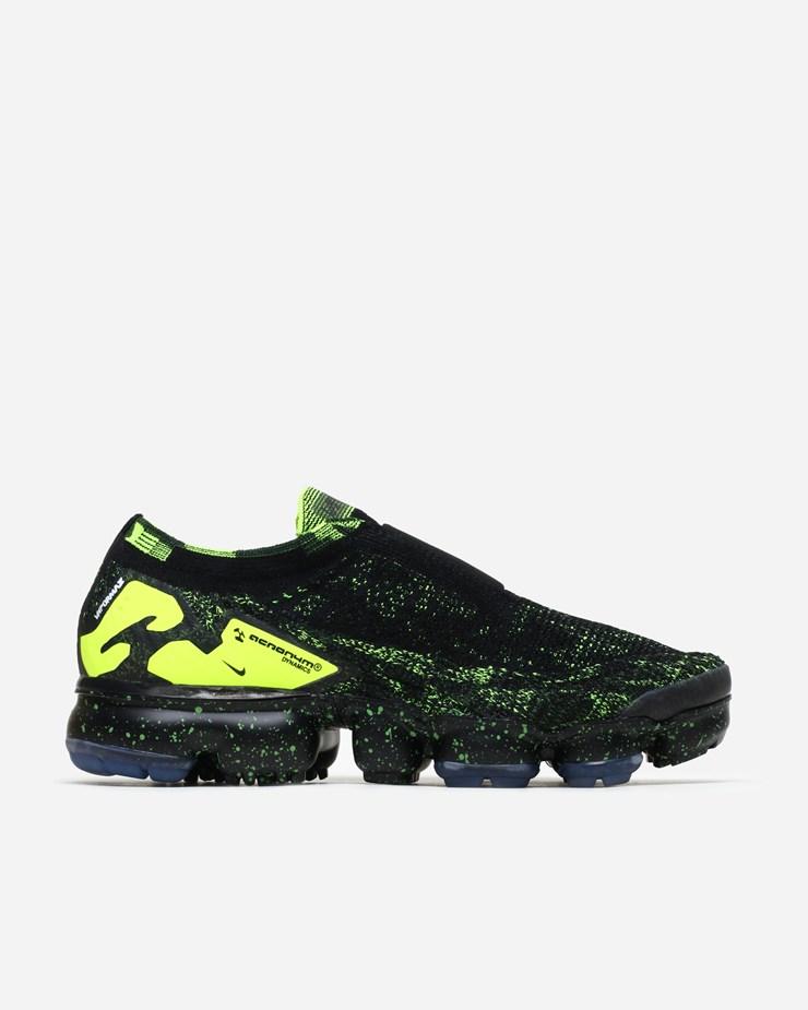 ddc8ab6f90b9 Nike Sportswear Acronym x Nike Air Vapormax FK Moc 2 AQ0996 007 ...