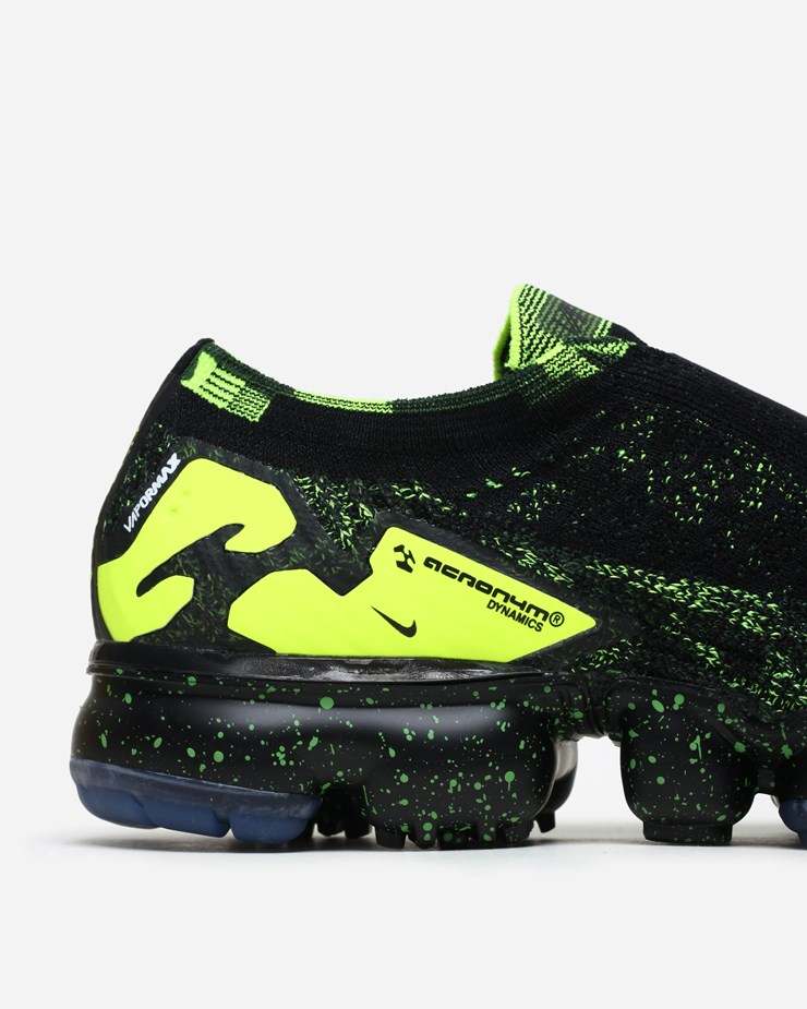 f8965f7899 Nike Sportswear Acronym x Nike Air Vapormax FK Moc 2 AQ0996 007 ...