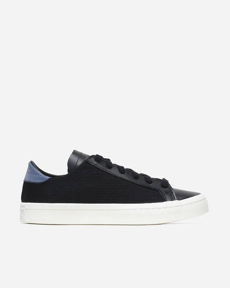 Adidas Originals Court Vantage W CQ2615 | Core Black