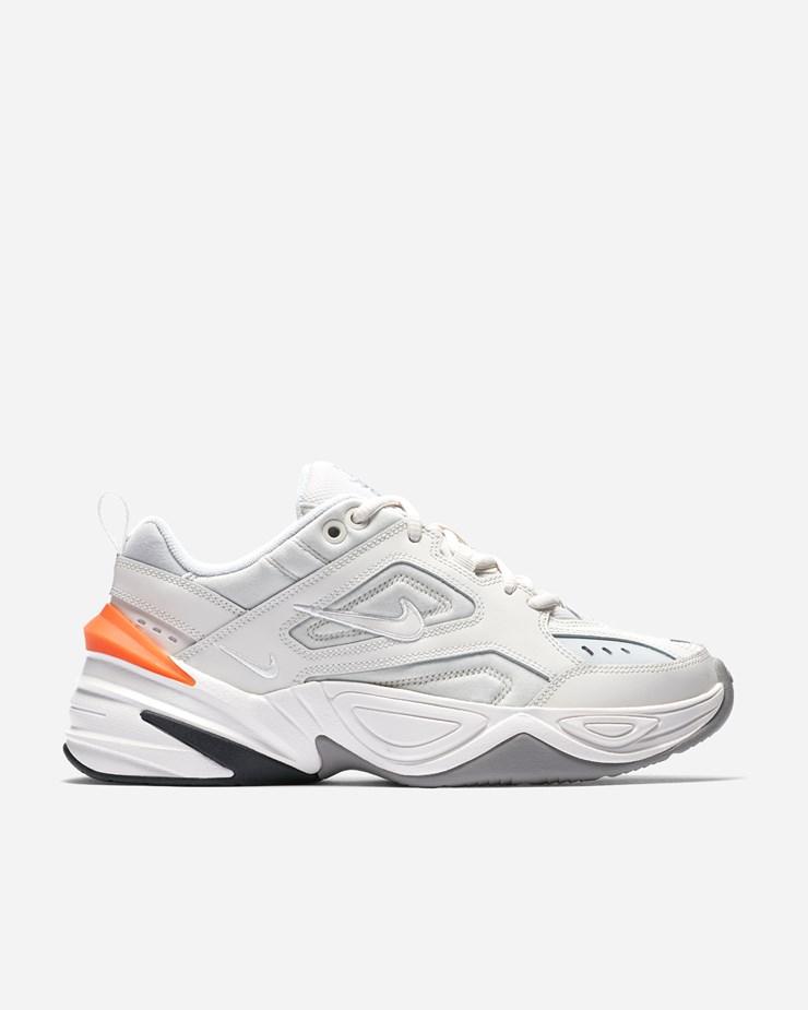 free shipping a065d 21966 Nike Sportswear M2K Tekno PhantomOil Grey