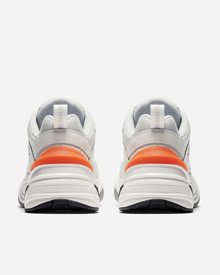 detailed look c7e05 6b551 Nike Sportswear M2K Tekno AO3108 001  PhantomOil Grey  Footw