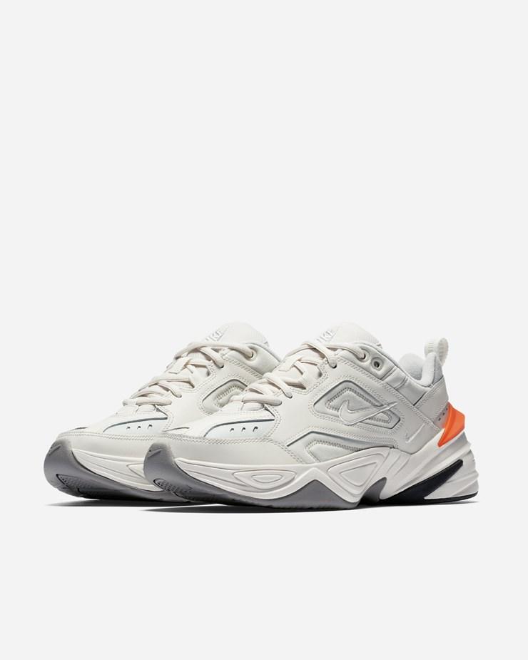 detailed look 71bba 362b2 Nike Sportswear M2K Tekno AO3108 001  PhantomOil Grey  Footw