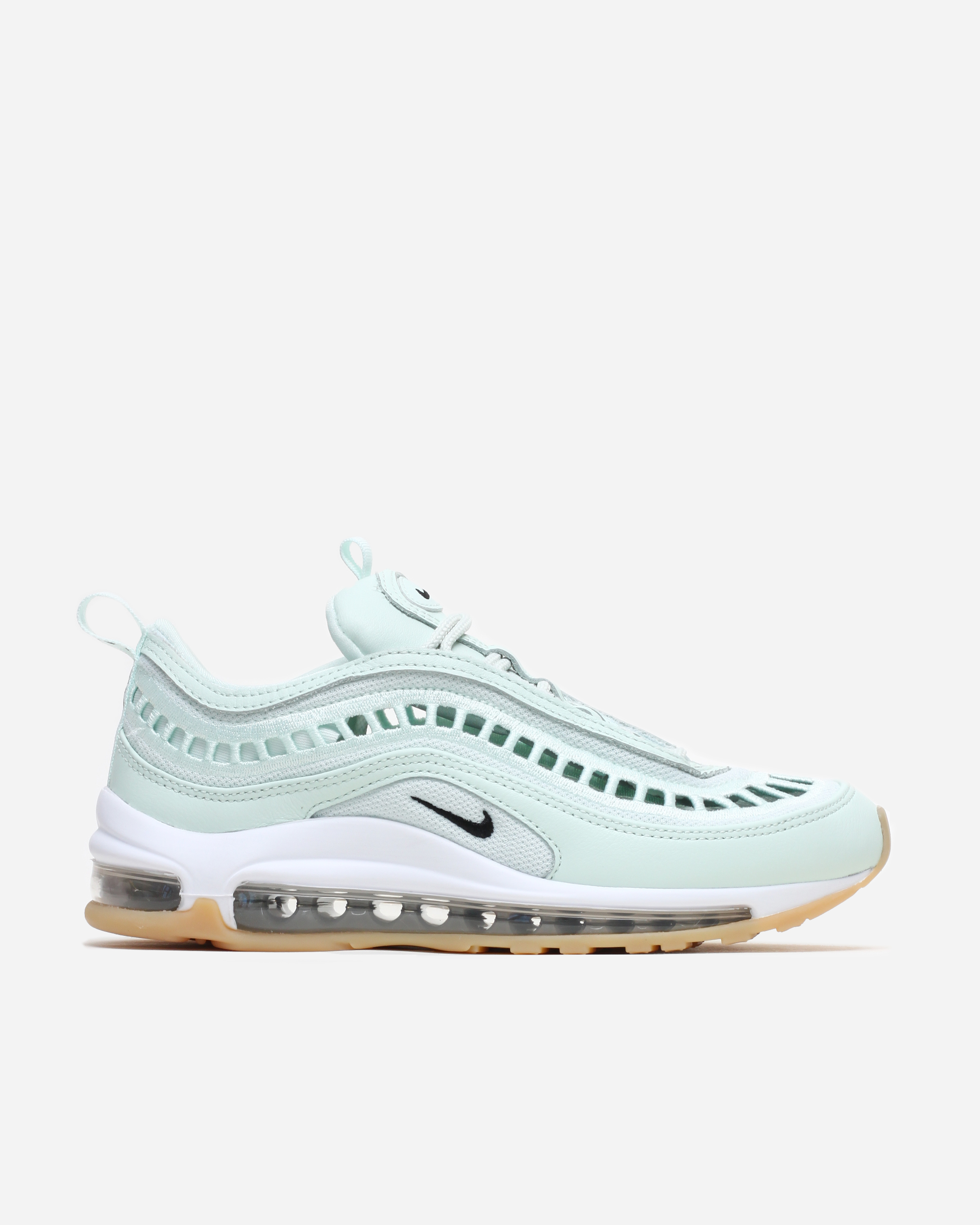 Nike Sportswear Air Max 97 Ultra '17 SI Barely GreenBlack