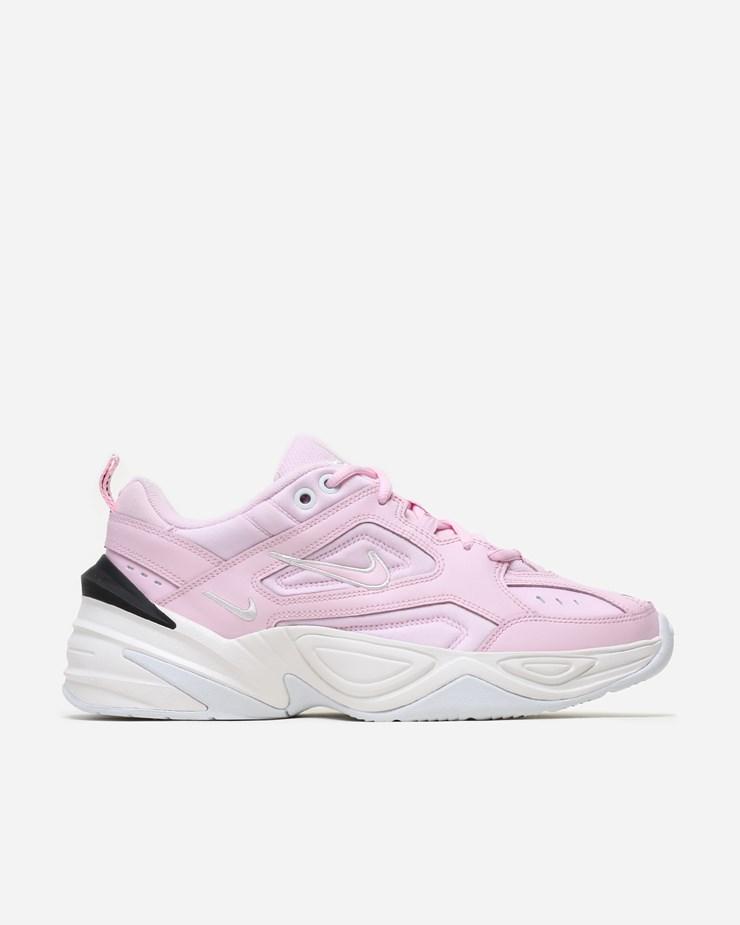 tani kup najlepiej ogromny wybór Nike Sportswear M2K Tekno Pink Foam/Black | AO3108 600 - Naked