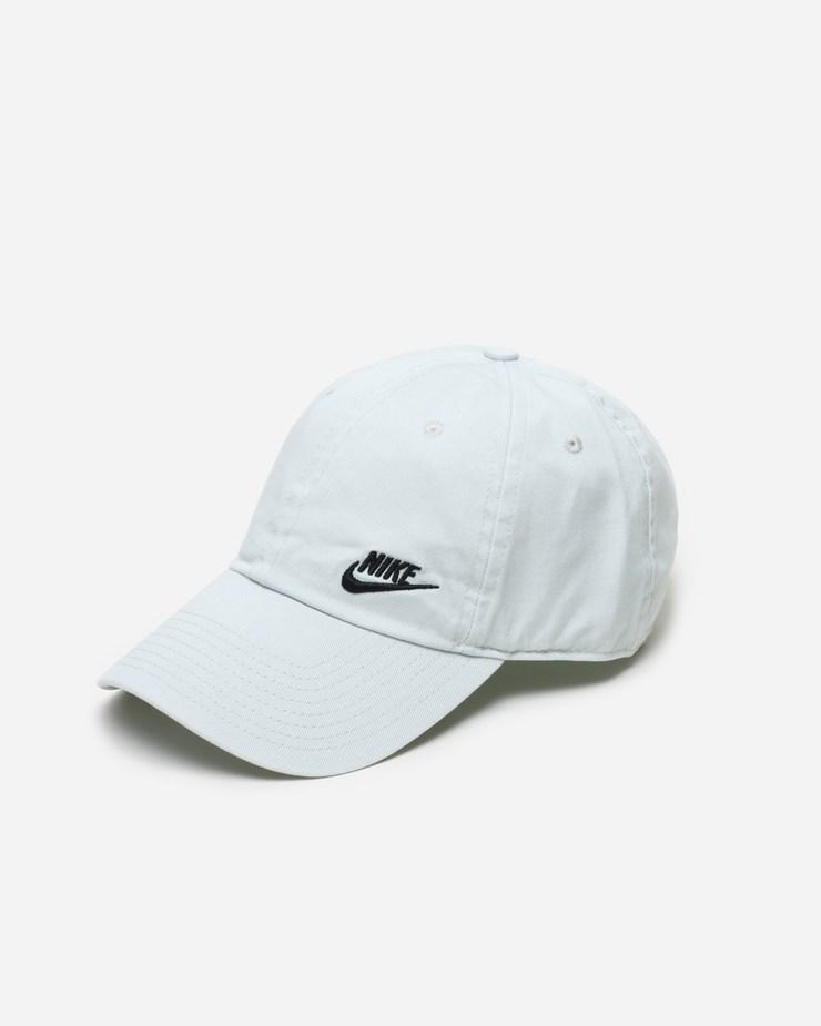 7c123404 Nike Sportswear H86 Cap Futura Classic 832597 006 | Barely Grey ...