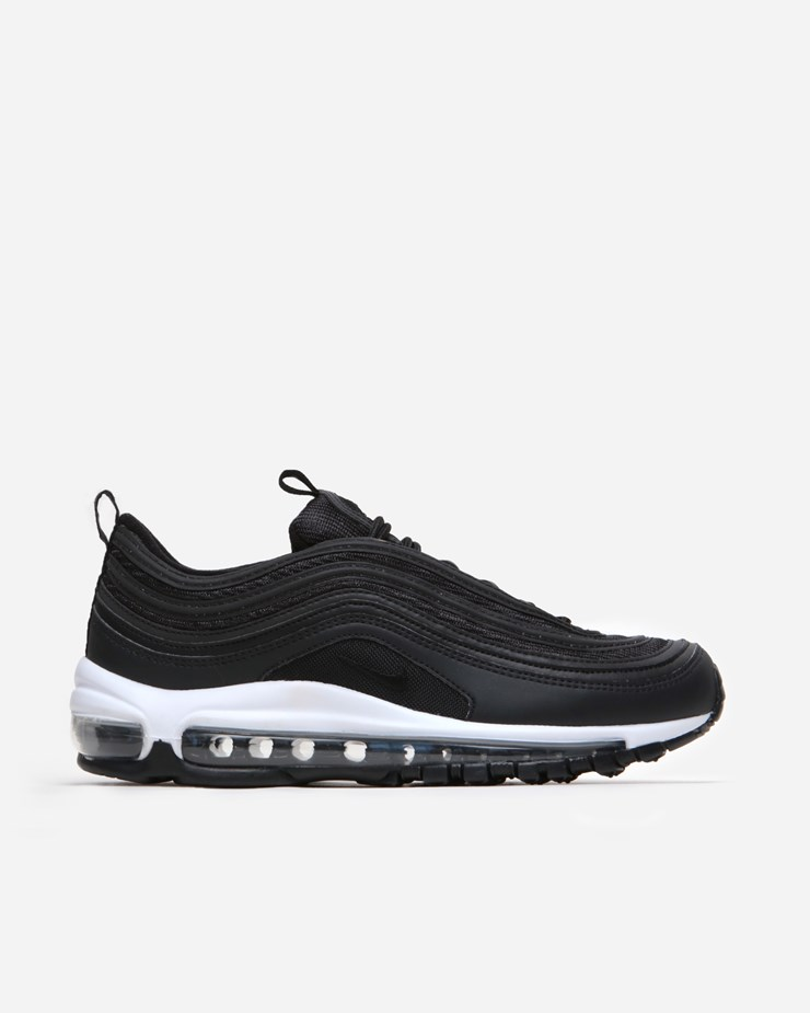 check out bc017 1bb3d Nike Sportswear Air Max 97 BlackBlack