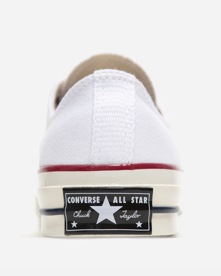 Converse Chuck Taylor All Star Low 70 162065C | White