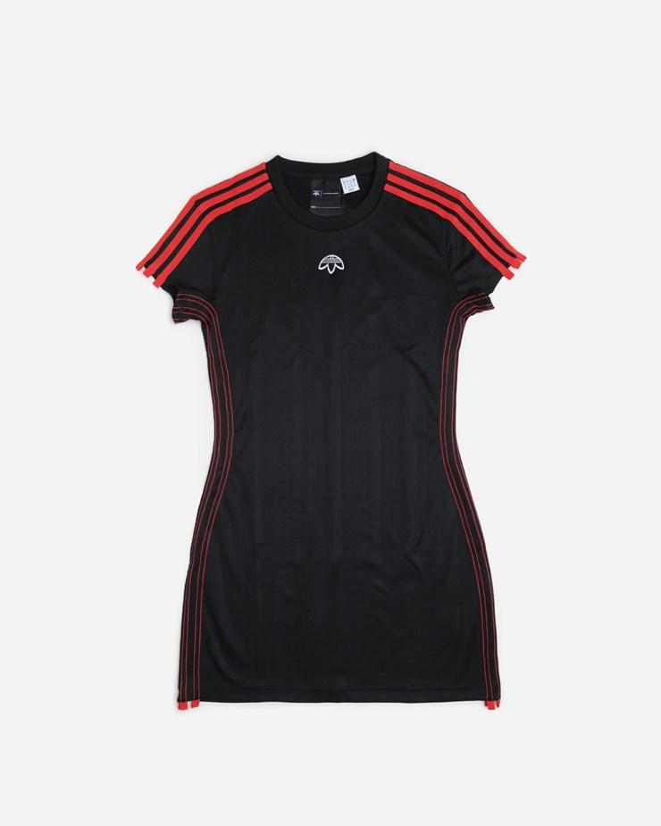 3a5218498c4 Adidas Originals adidas Originals by Alexander Wang Dress Black Core Red