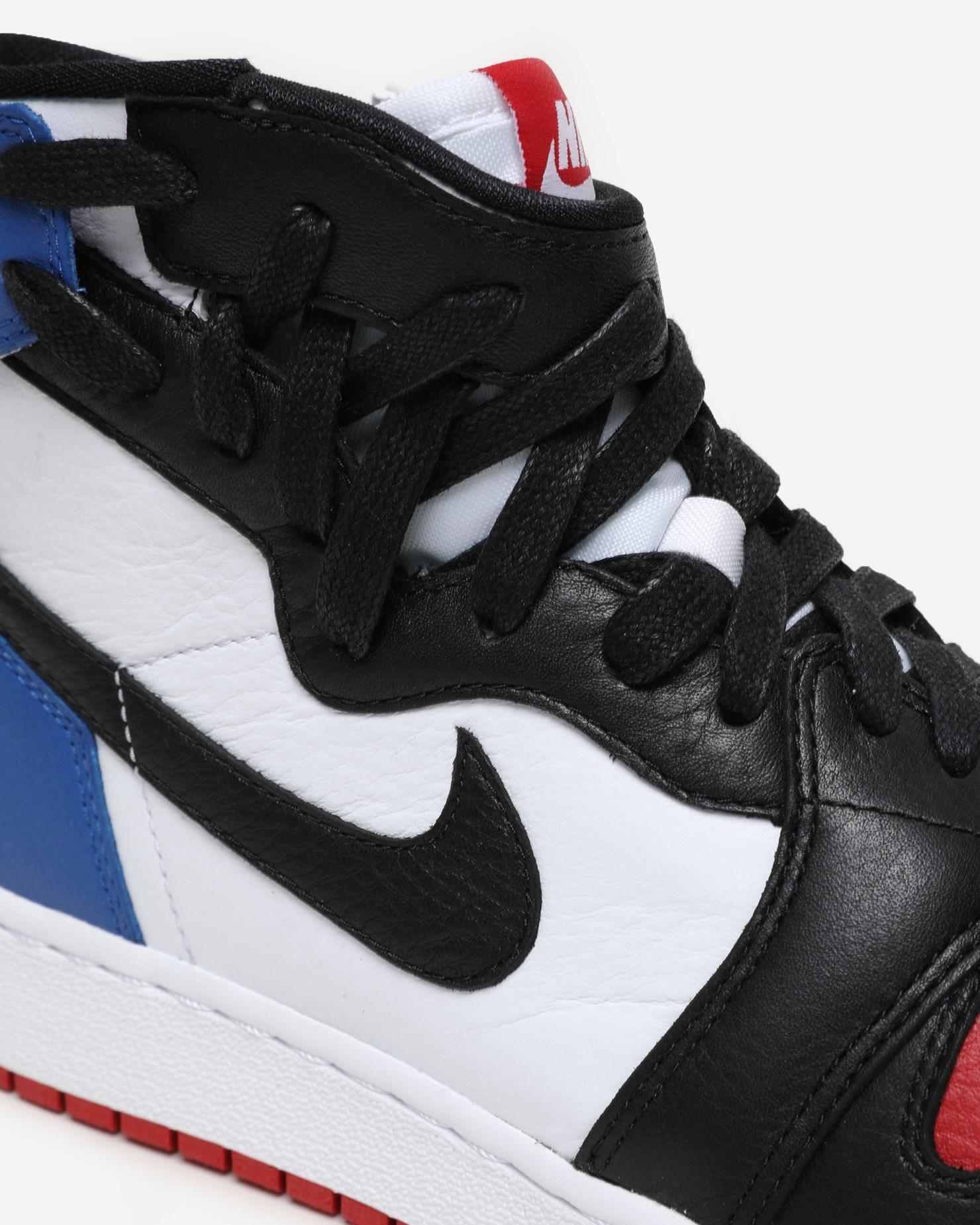 Air Jordan 1 Rebel XX W Black & White | END.