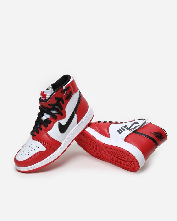 Jordan Brand Air Jordan 1 Rebel XX OG White/Black