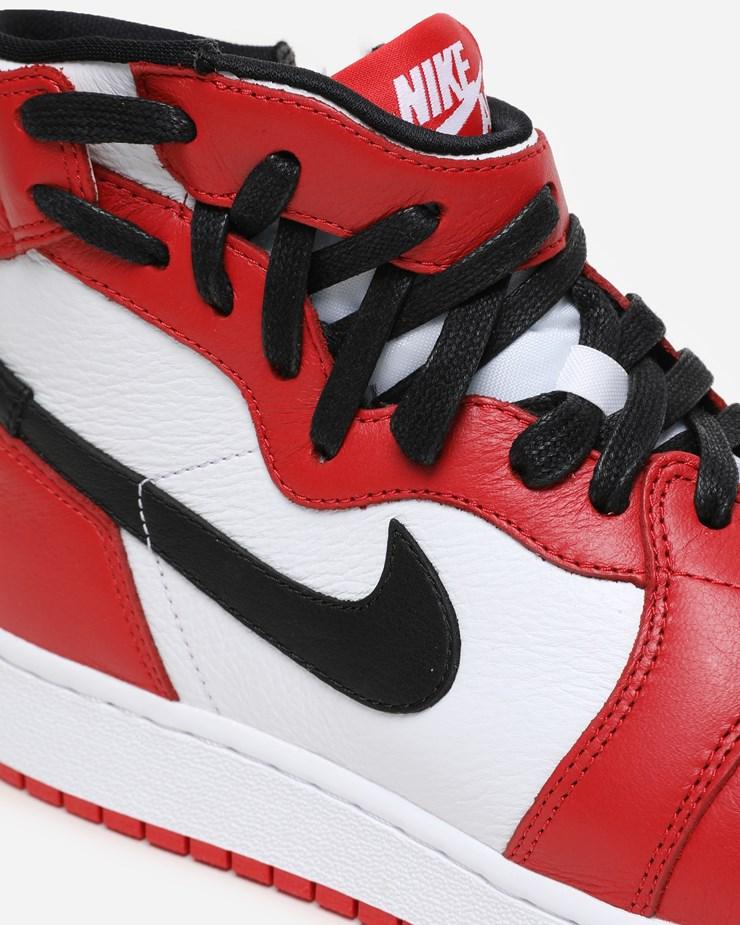 Jordan Brand Wmns Air Jordan 1 XX Rebel NRG - Bv2614-001