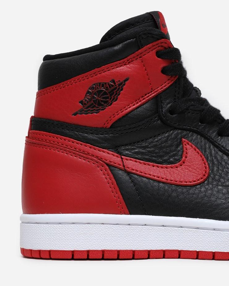 c1d277ad089 Jordan Brand Air Jordan 1 Retro High OG NRG 861428 061
