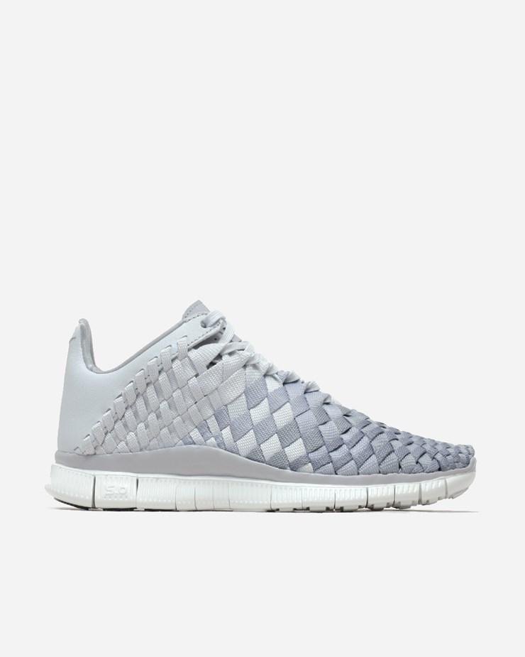 ec7e6a7aa793 Nike Sportswear Free Inneva Woven Pure Platinum Wolf Grey