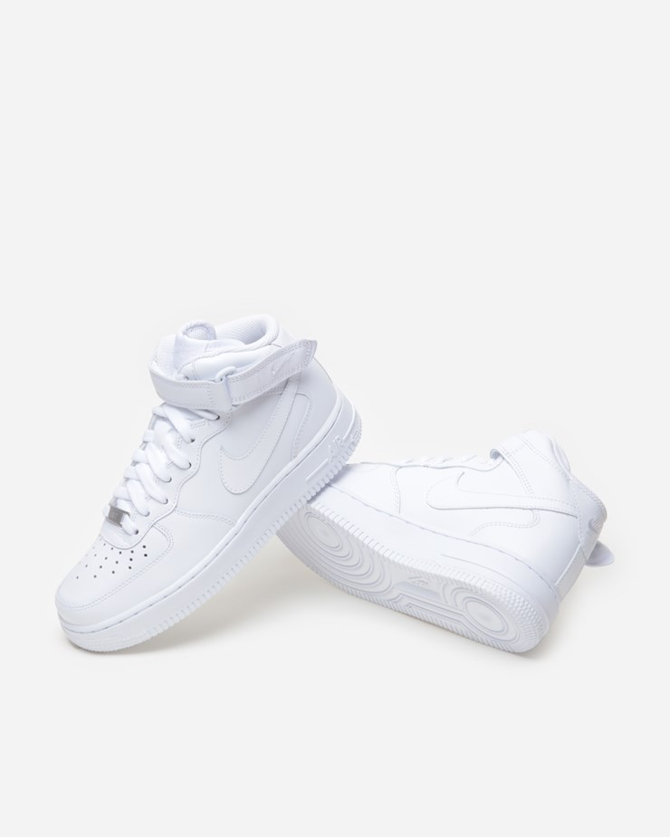 Air Force 1 Mid 07 Le