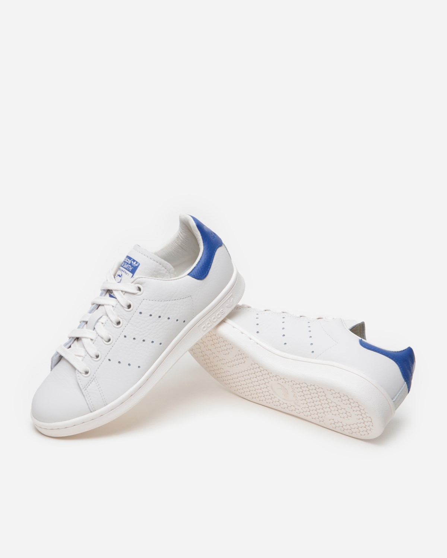 Adidas Originals Stan Smith White/Royal