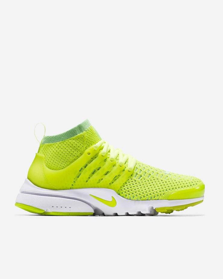 3bd7dcb478833 Nike Sportswear Nike Air Presto Flyknit Ultra Voltage Green Volt