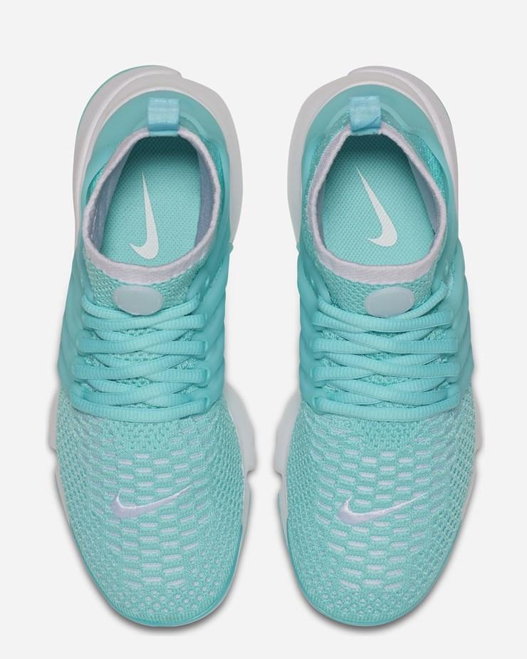 competitive price e666c f3f0b Nike Sportswear Nike Air Presto Flyknit Ultra 835738 301   Hyper ...