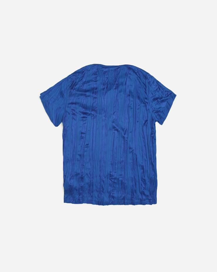 a5058b76cac Adidas Originals adidas Originals by Alexander Wang Jersey Power Blue/White