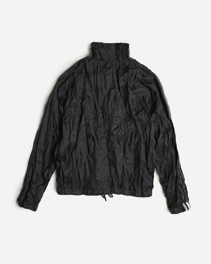 52b0b9d003 Adidas Originals adidas Originals by Alexander Wang Windbreaker Black White
