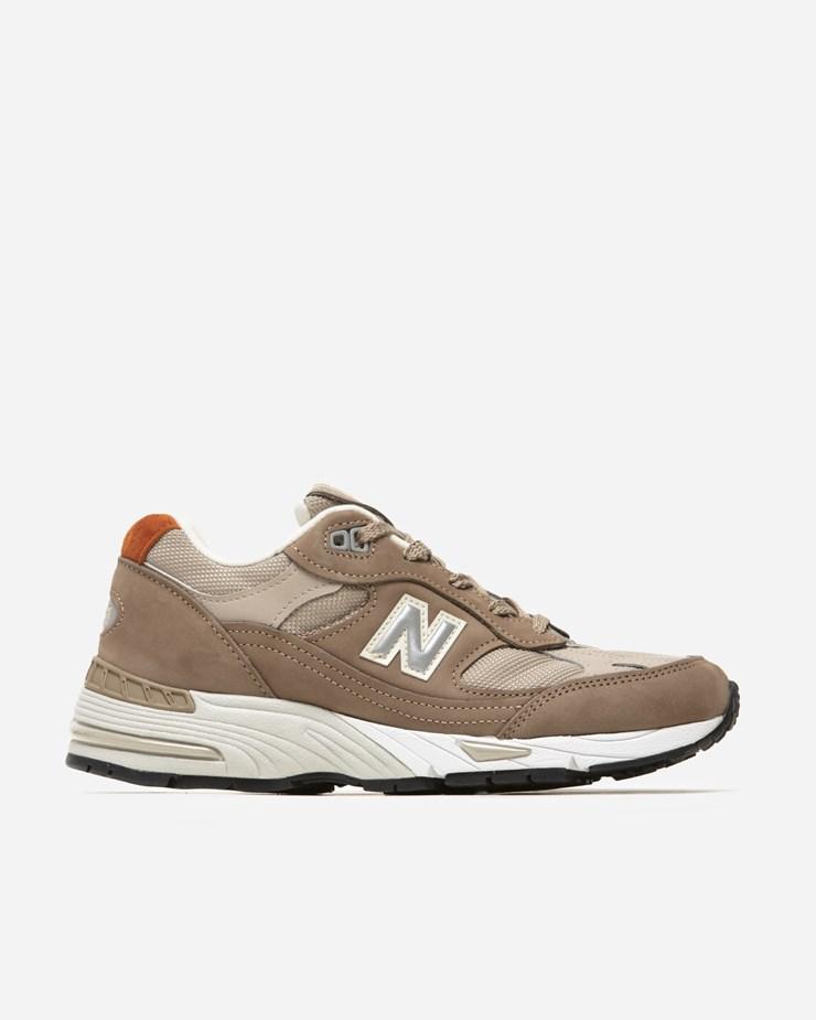 c5e0c6635fa New Balance 991NRFU W991NRFU | Fungi/Simply Taupe | Footwear ...