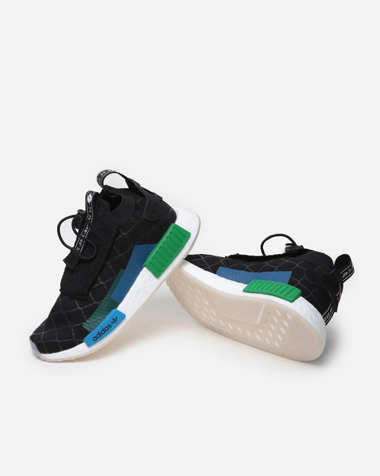 e58f2b92c Adidas Originals NMD R1 STLT x Mita BC0333