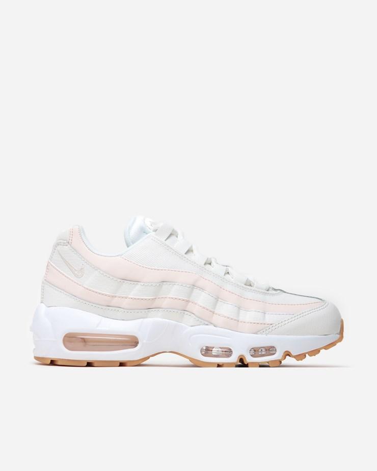 separation shoes 9a47a 5e7c5 Nike Sportswear Air Max 95 Sail Gum Light
