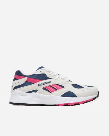 d4bb8919186d Reebok - Supplying girls with sneakers - Naked