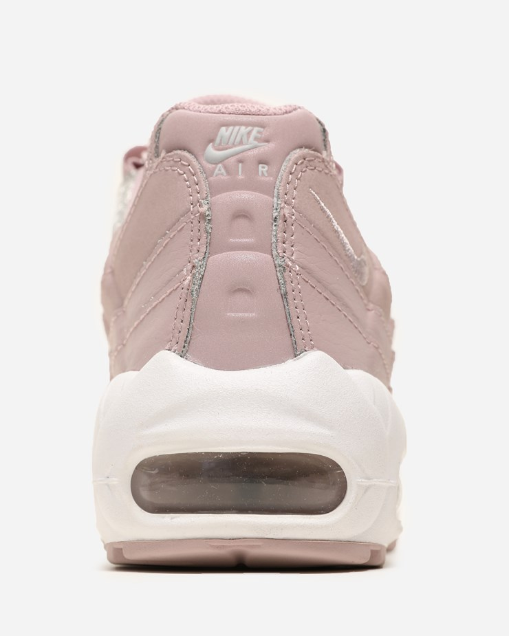 online retailer a0c6e 74d04 Nike Sportswear Air Max 95 SE AT0068 600   Particle Rose   Footwear ...