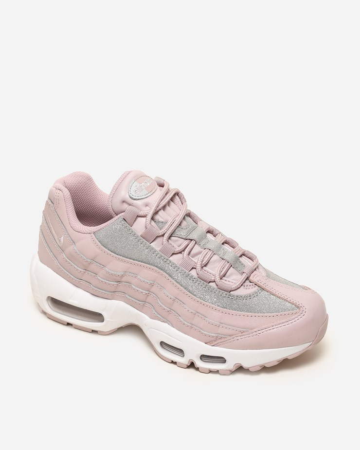 online retailer e1d37 be730 Nike Sportswear Air Max 95 SE AT0068 600   Particle Rose   Footwear ...
