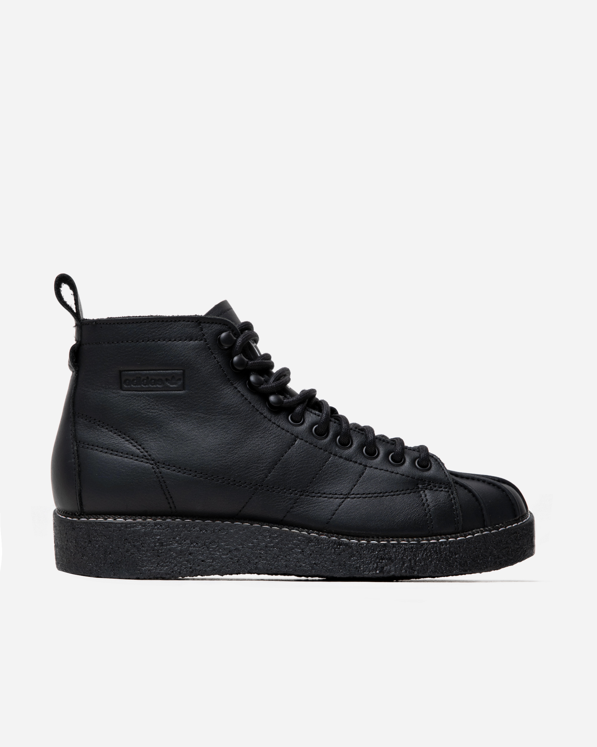 Adidas Originals Superstar Boot Luxe