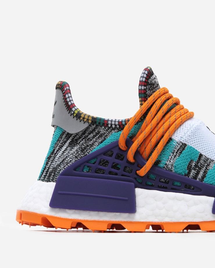 Adidas Originals Adidas Consortium x PW Afro HU NMD BB9528
