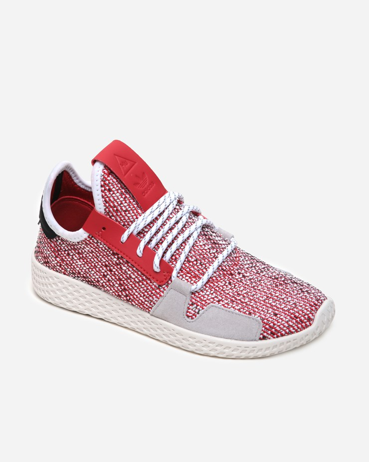 d2309757524fb Adidas Originals Adidas Consortium x PW Afro Tennis HU V2 BB9542 ...