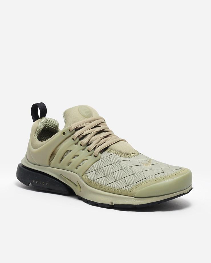 691c3852b3010 Nike Sportswear Air Presto SE 848186 200 | Olive/Olive | Footwear ...