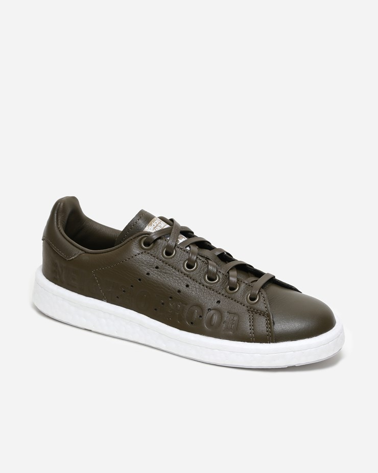 official photos e28f1 941ee Adidas Originals Adidas Consortium x NBHD Stan Smith Boost B