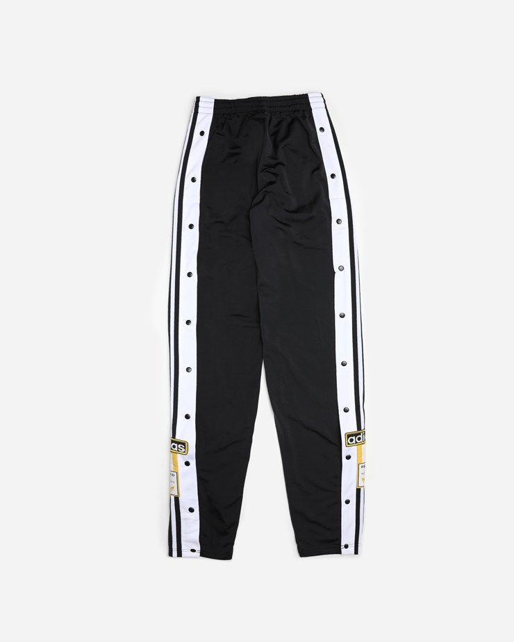 Adidas Originals OG Adibreak Track Pants Black | CZ0679 Naked