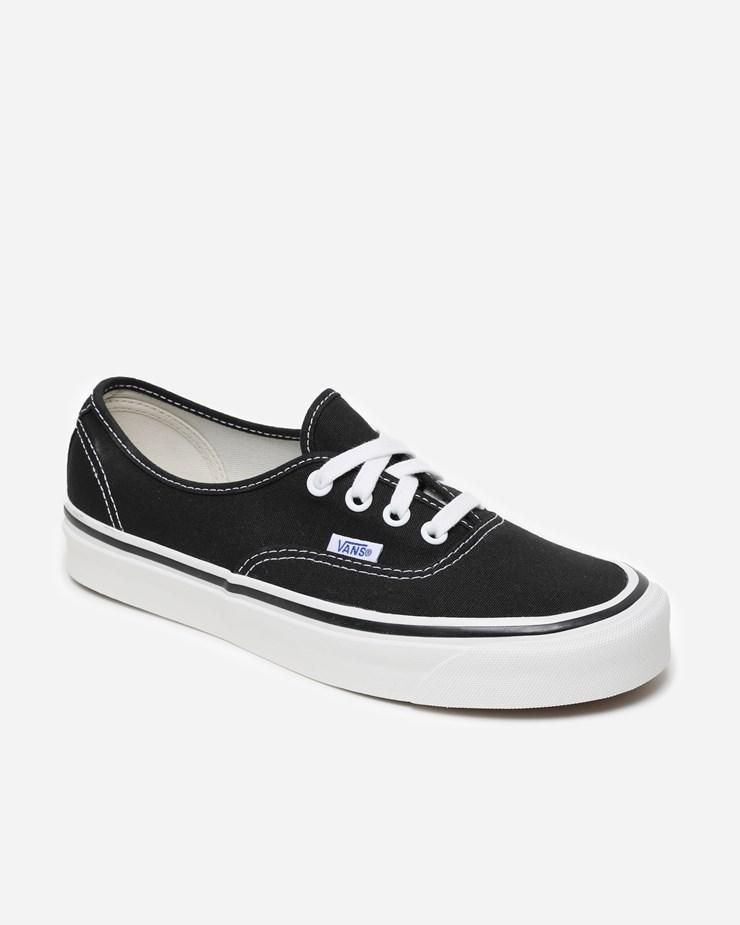 Shoe Review: Vans Anaheim Factory Authentic 44 DX (Black