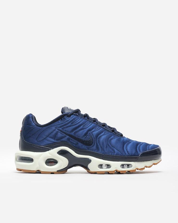 online store 12ce6 2c6b2 Nike Sportswear Air Max Plus TN SE Crystal Blue