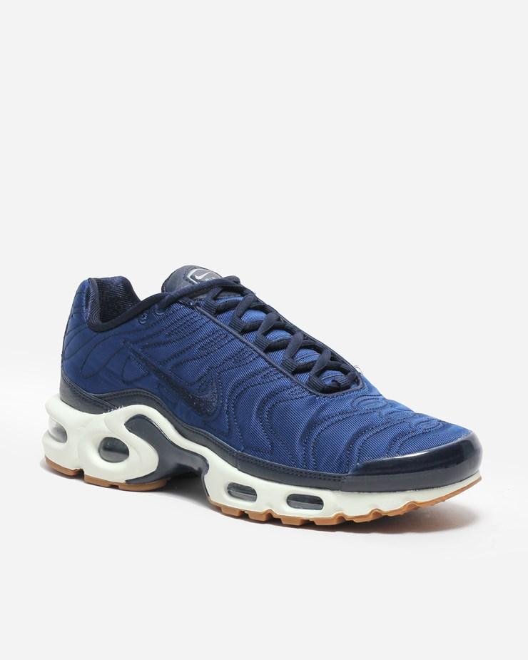 nouveau produit ba110 154c5 Nike Sportswear Air Max Plus TN SE 848891 400 | Crystal Blue ...