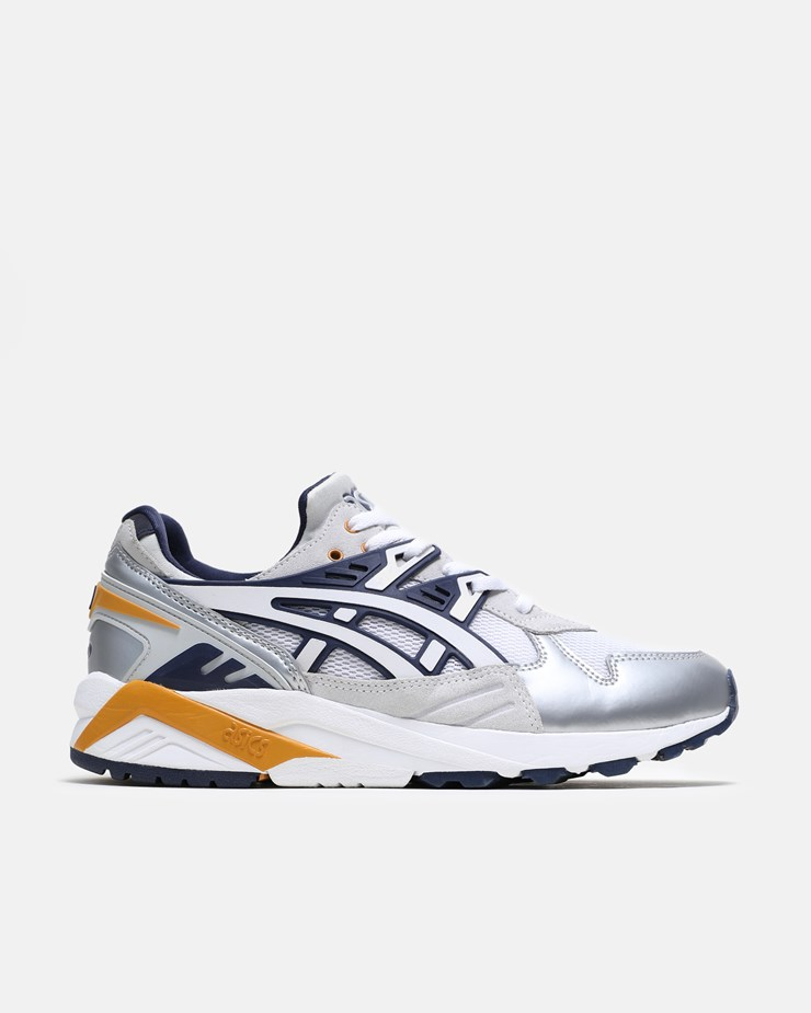 innovative design 8ff4a 07dbb Naked x Asics Gel Kayano Trainer