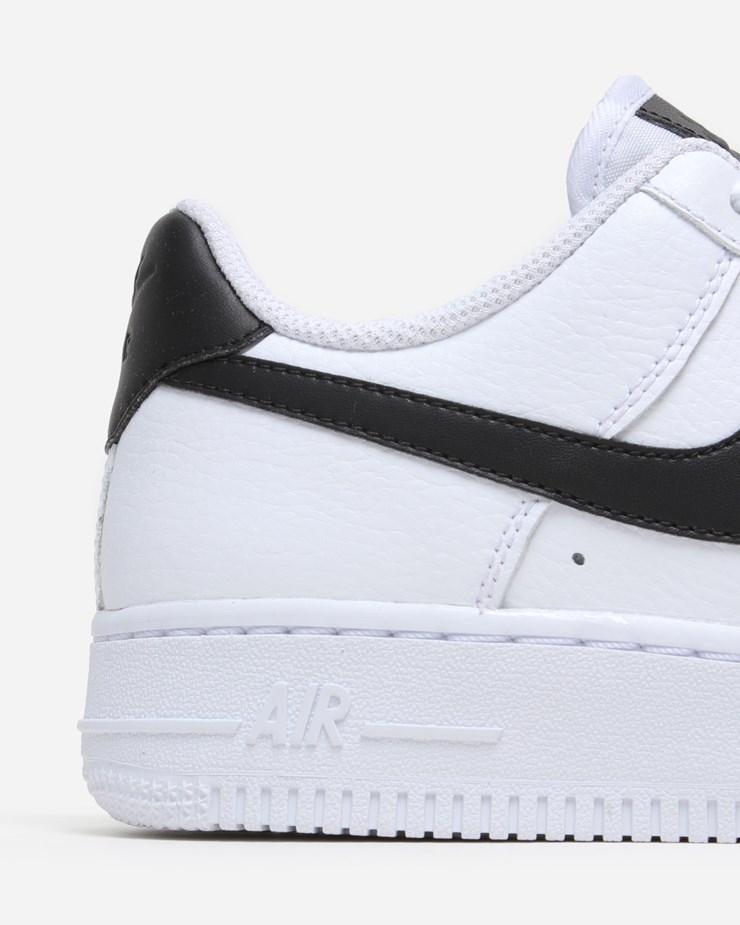 the latest c6037 40508 Nike Sportswear Air Force 1  07 White Black